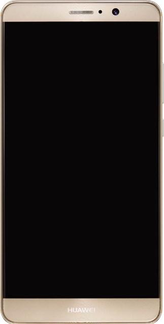 Huawei Mate 9 Manhatten