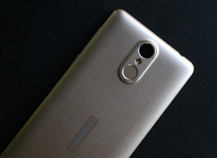 Камера Leagoo M5