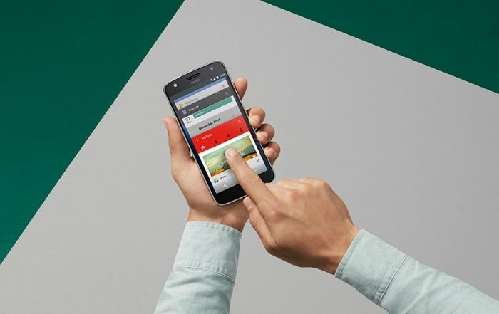 Nougat прилетит на смартфоны Motorola