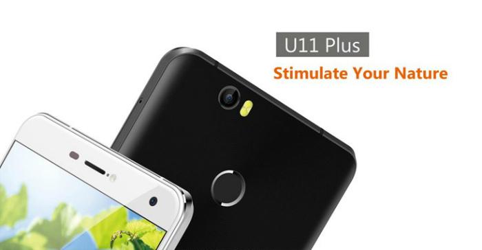 Oukitel U11 Plus