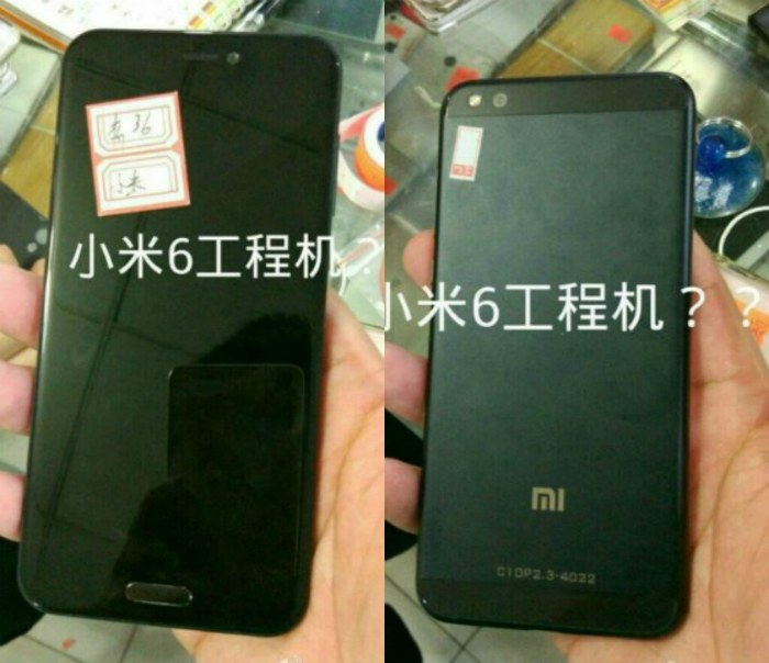 Xiaomi on Weibo