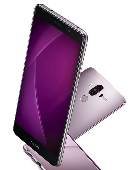 Кадры Huawei Mate 9 появились впреддверии анонса