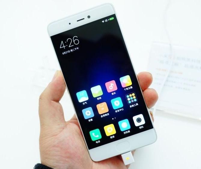 Xiaomi Mi5S/Mi5S Plus