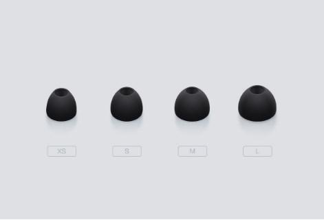 Xiaomi Piston 3 Pro размеры