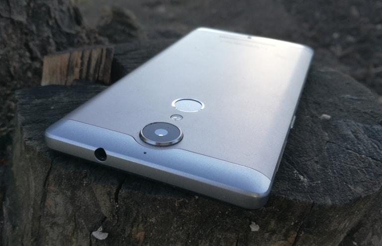 Камера Leagoo T1