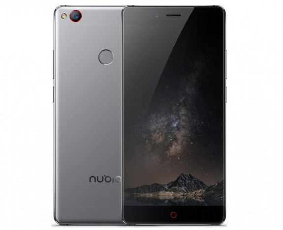 Смартфон ZTE Nubia Z11 в Российской Федерации: дата выхода, цена, особенности