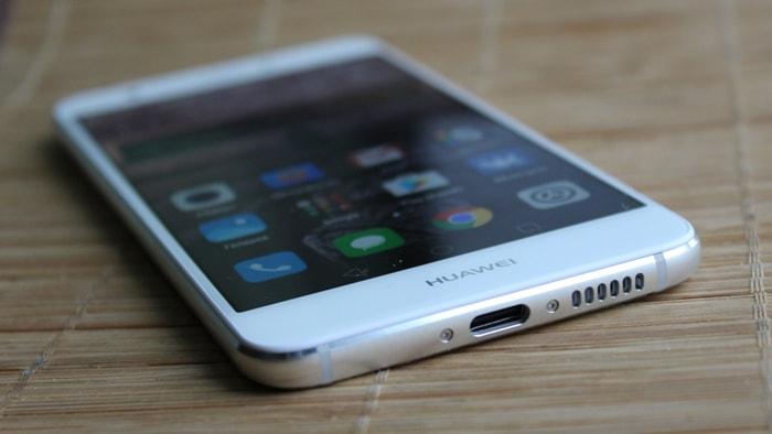 Звук в Huawei Nova