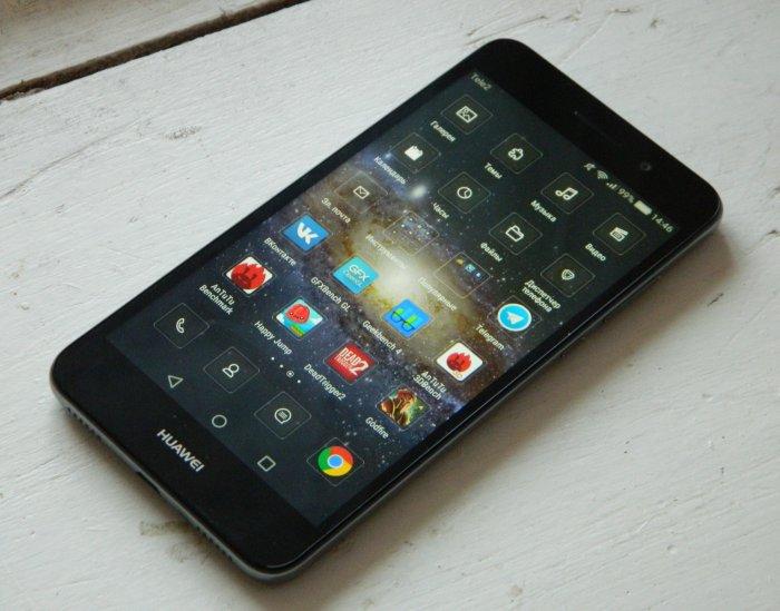 Дисплей Huawei Y6II