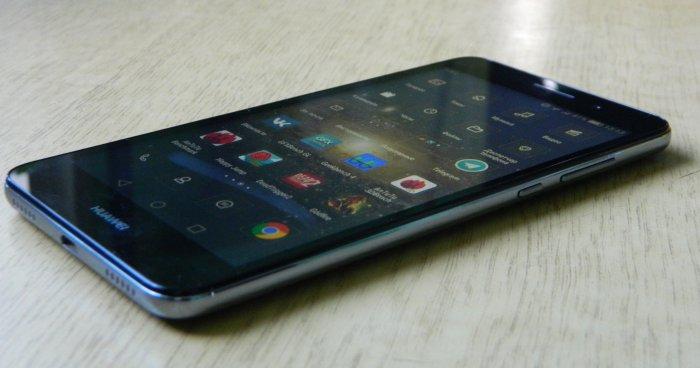 Обзор Huawei Y6II