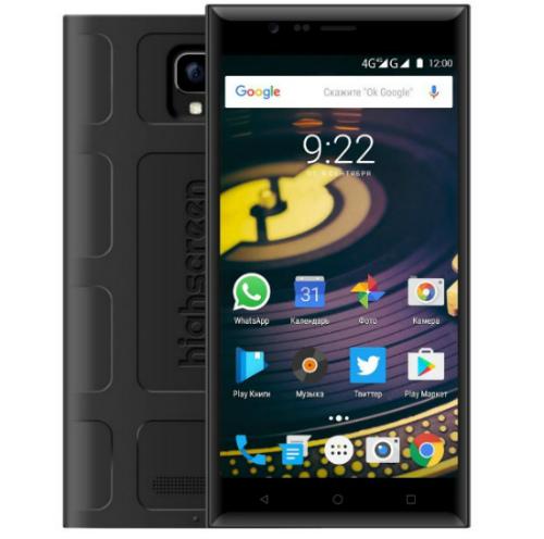 Highscreen Boost 3 SE Pro