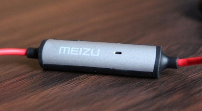 Блок управления Meizu EP51