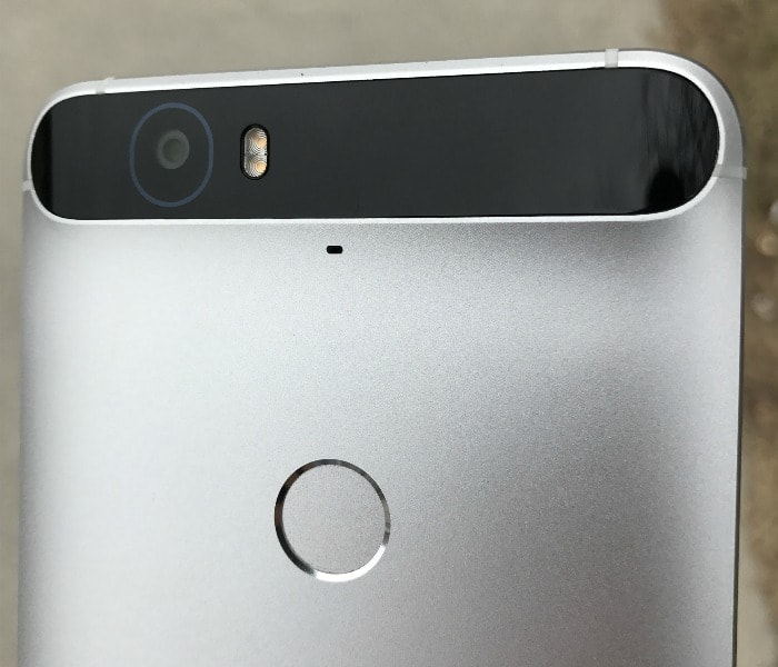 Камера Nexus 6P