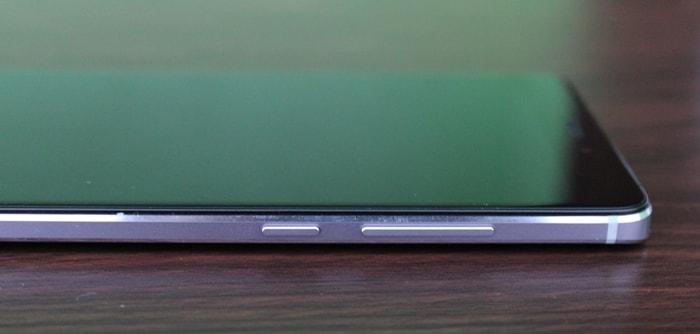 Кнопки Redmi Note 4