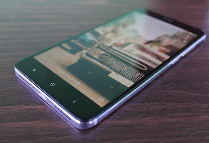 Производительность Xiaomi Redmi Note 4