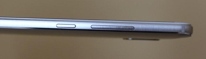 Кнопки Huawei Mate 9