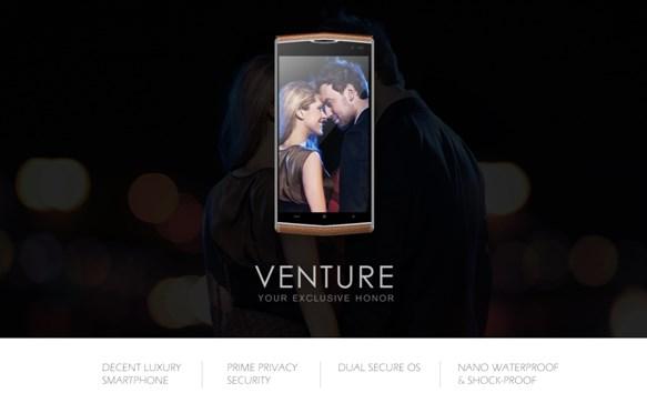 Leagoo Venture 1