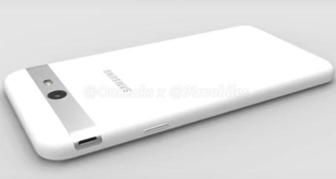 Неанонсированный смартфон Самсунг прошел тесты GFXBench иGeekbench