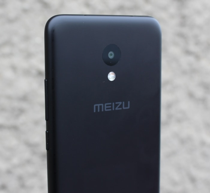 Камера Meizu M5