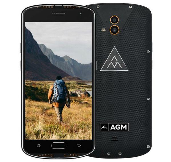AMG X1