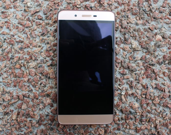 Micromax Q4260 Canvas Juice A1 Plus