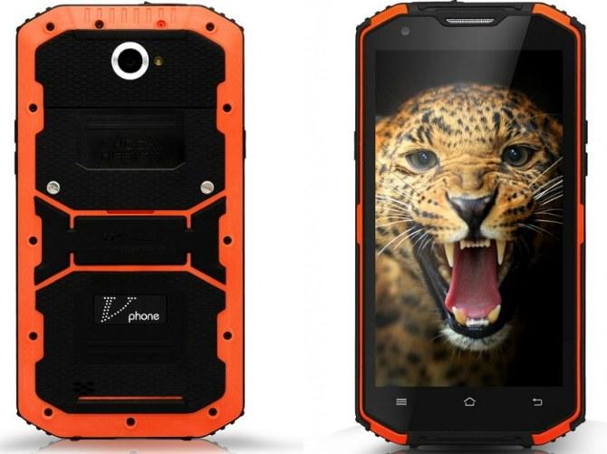 V Phone X3