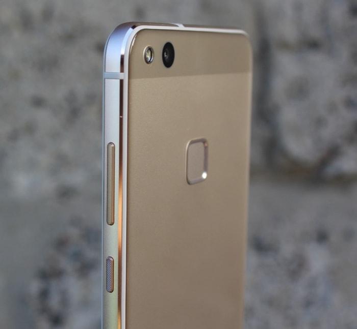 Кнопки Huawei P10 Lite