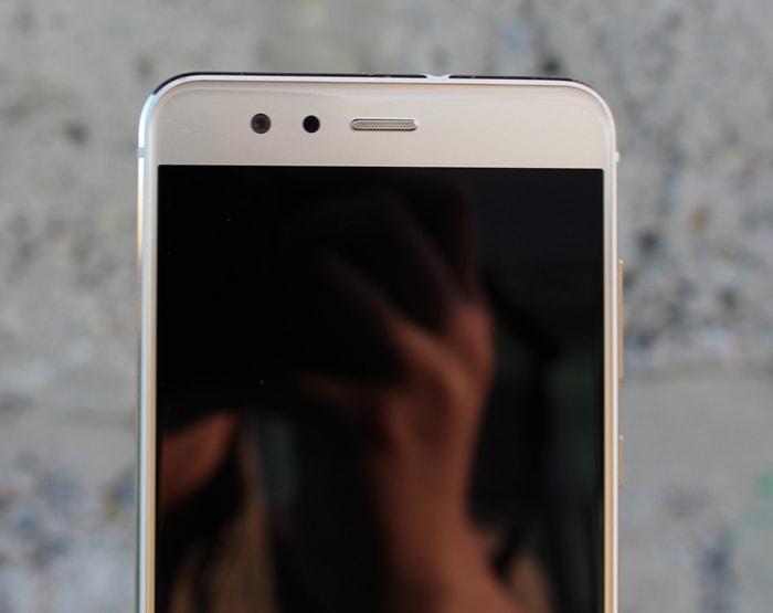 Фронтальная камера Huawei P10 Lite