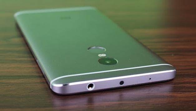 ИК-порт Xiaomi
