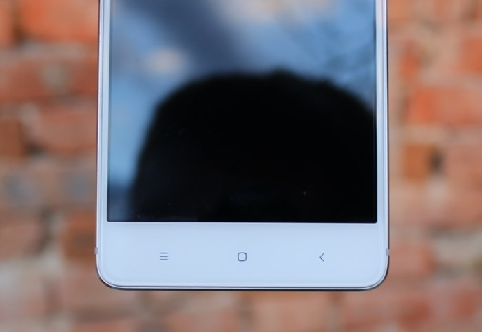 Кнопки Xiaomi Redmi 4 Pro