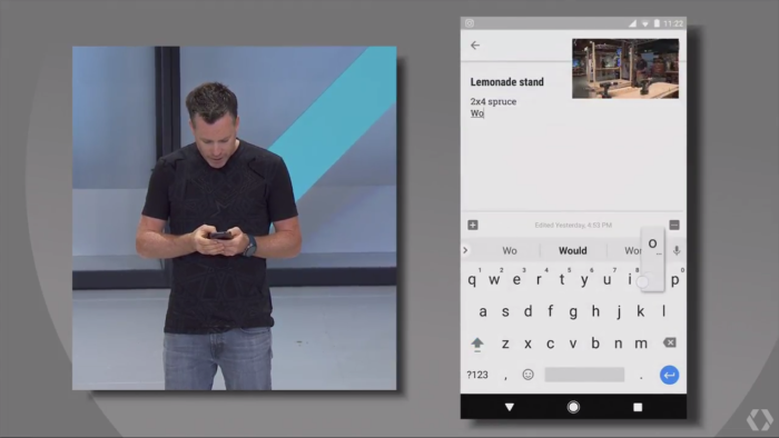 Google I/O 2017: ожидаемый анонс Android О и не только