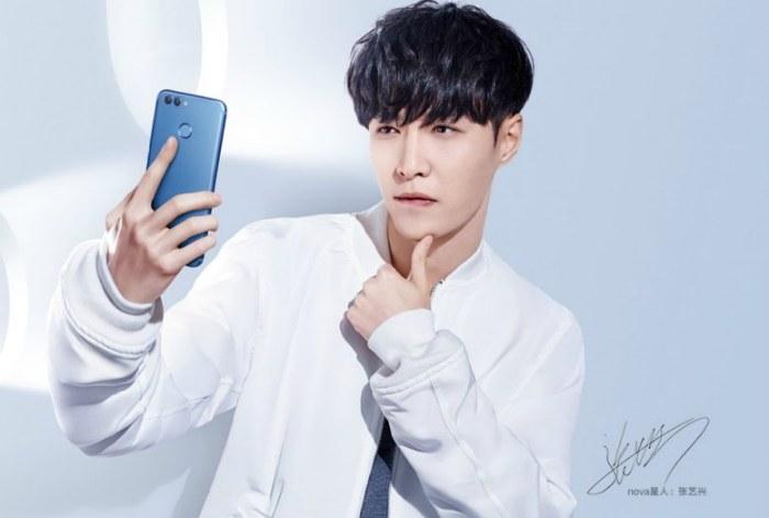 Официально представлены двухкамерные мобильные телефоны Huawei Nova 2 иNova 2 Plus