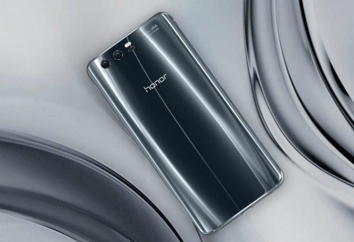 Huawei представила смартфон Honor 9 сдвойной камерой ифлагманскими характеристиками