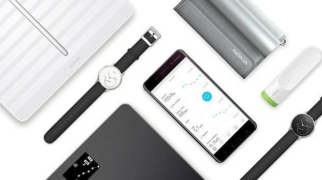 Nokia Health
