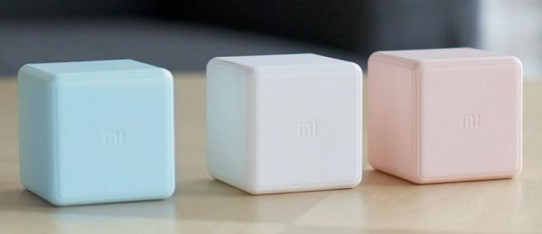 Xiaomi Mijia Magic Cube