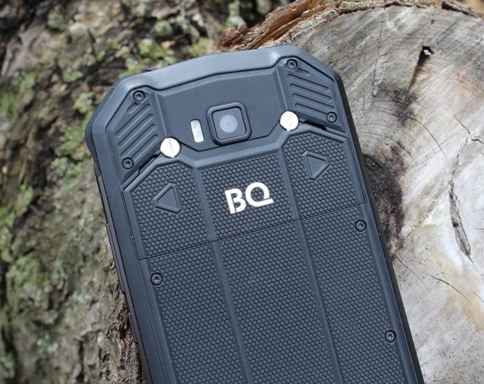 Камера BQ Shark
