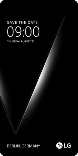 LG V30 2017