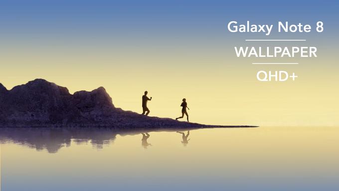 Galaxy Note 8 wallpaper