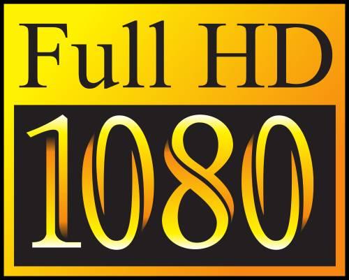 Разрешение Full HD