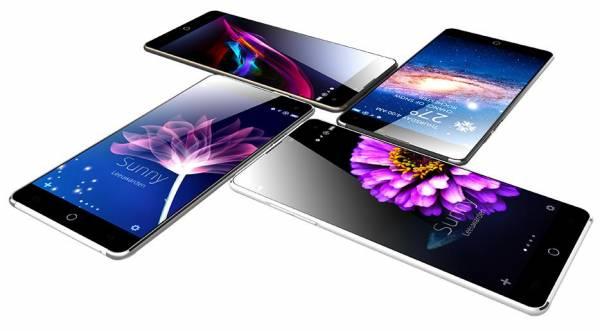 Смартфоны с Full HD-экранами