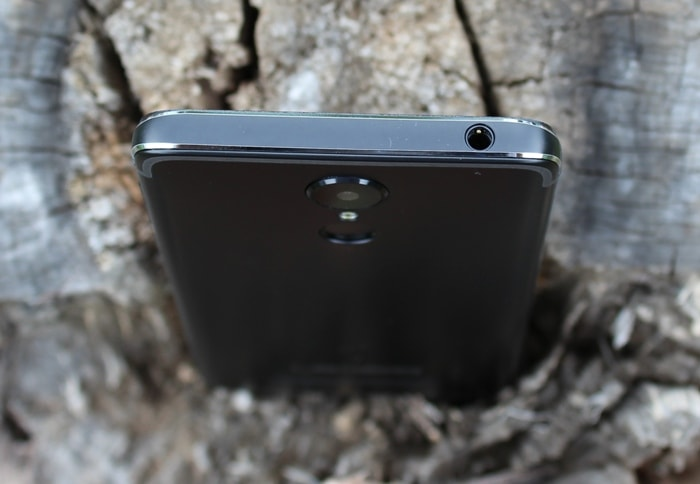 Разъем 3,5 мм в Leagoo M5 Edge