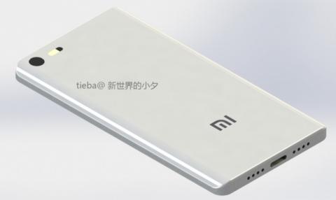 Xiaomi Mi6c получит фирменный процессор Surge S2