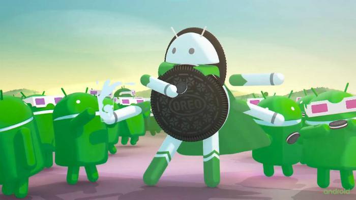 Андроид Goбудет работать на15% скорее, чем обычная версия