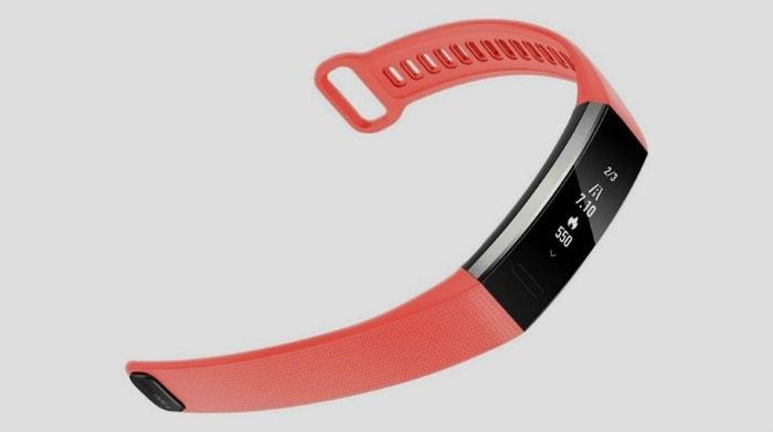 Объявлена русская цена фитнес-браслета Huawei Band 2 Pro сGPS-модулем