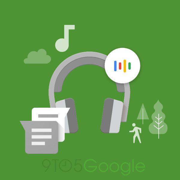 Google Bisto