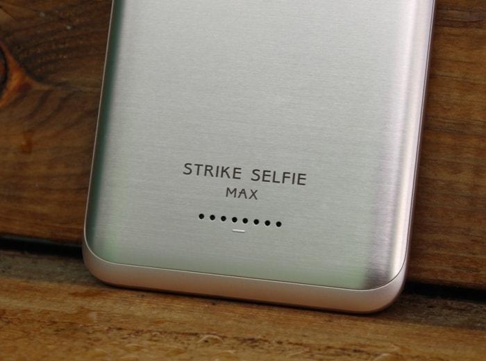 BQ Strike Selfie Max