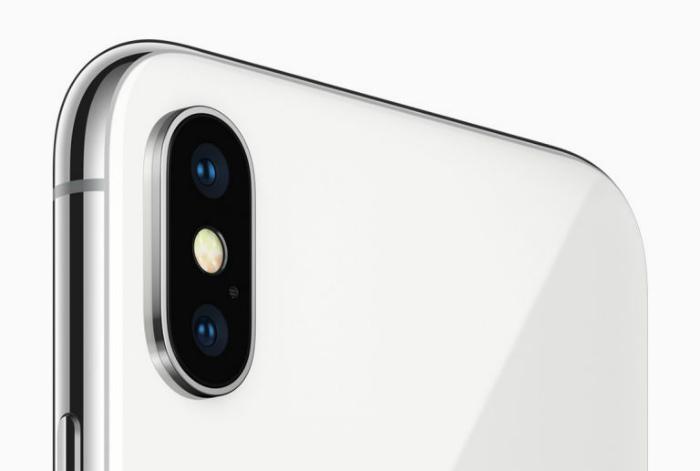 Мобильные телефоны Xiaomi научатся опознавать собственников полицу