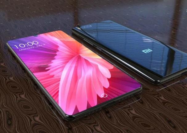 Xiaomi Mi7 будет сбеспроводной зарядкой Qi