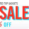 Gearbest.com sales