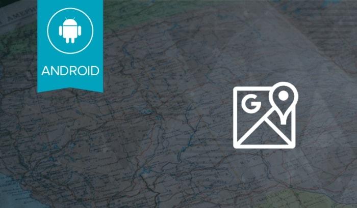 Геолокация на Android