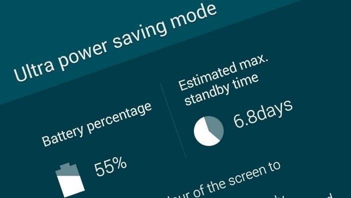 Энергосбережения на Android